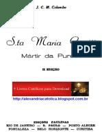 J C M Colombo_Santa Maria Goretti