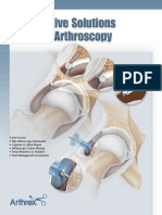 Innovative Solutions in Hip Arthroscopy
