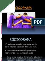 Socio Drama