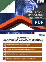 01 Konsep Dasar Manajemen Keuangan - Copy