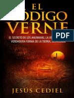 EL CODIGO VERNE_ El secreto de - Jesus Cediel.pdf