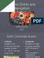 Marine Charts and Navigation