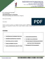 Urprodata Proposal- Llano Mpc