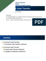 131.9 Convective Heat Transfer