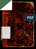 Libro de Calasanz