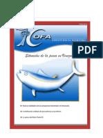 Publicación COFA Junio 2010