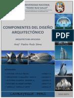 Informe de Arquitectura Aplicada 1