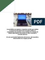 protocolo computador