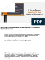 A Comprehensive Guide To IEEE Style Citation And Formatting (www.myassignmenthelp.com)