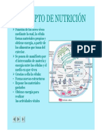 Nutricion Celular 2