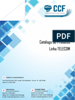 CCF - Catalogo