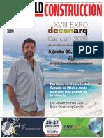 World Construccion Revista Julio 19