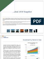 Infrastructure Outlook 2030 Market Assessment Report Sample - CG/LA Infrastructure LLC