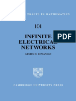 [Armen H. Zemanian] Infinite Electrical Networks(BookZZ.org)