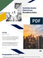 DIAPO - Instalaciones Eléctricas Residenciales (1)