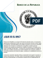 Banco de La Republica Exposicion