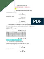 Calculos Electricos - Final