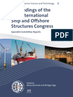 Proceedings of the 20th International Ship and Offshore Structures Congress Volume 2