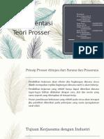 proser