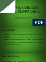Responsabilidad Social Empresarial - Caso