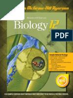 Biology 12 Sampler