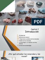Expo de Mineralogia 1