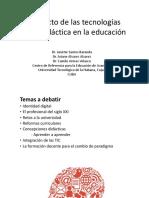 2. Impacto de las tecnologías y didáctica en la educación.pptx