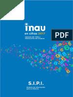 INAU en Cifras 2017