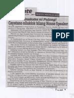 Abante, July 23, 2019, Pinakaba ni Pulong Cayetano niluklok bilang House Speaker.pdf