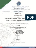 Conceptos de Endemia (2)