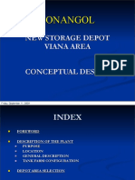 Conceptuql design depot viana area