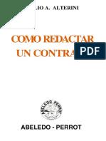 COMO REDACTAR UN CONTRATO.pdf