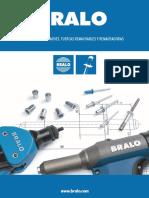 BRALO Dosier Industria 2019