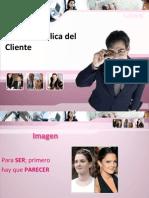 Imagen Del Cliente