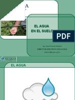 04. ACQUA - El Agua en El Suelo
