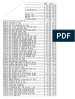 HLever_productlist