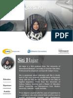 profil siti hajar