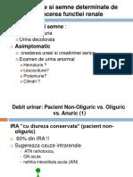 Simptome Si Semne Determinate de Reducerea Functiei Renale