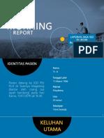 Laporan Jaga Skizoafektif Manik (F25.0) - Jiwa