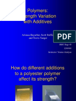 Polymers g