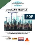 Hafiy Global Resources Company Profile