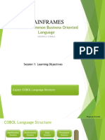 COBOL-PPT-2-COBOL Language Structure.pptx