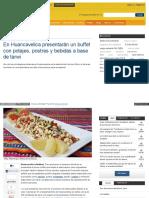 Elcomercio Pe Gastronomia 672945 Noticia Huancavelica Presen