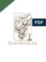 Carta Moriles