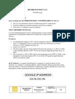 2.2-5 IP Addressing