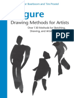 Figure Drawing Methods for Artists Over 130 Methods for Sketching Drawing