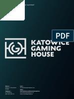 KatowiceGamingHouse