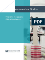 Biopharmaceutical Pipeline Full Report