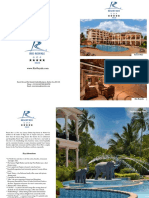 Resort Rio Brochure