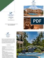 Resort Rio Brochure
